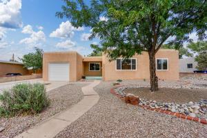 4903 Idlewilde Lane SE, Albuquerque, NM 87108