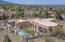 Arial view of 560 Black Bear Place
