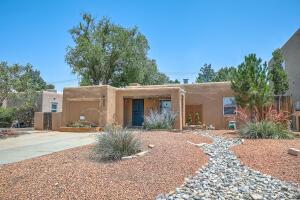 1110 TRUMAN Street SE, Albuquerque, NM 87108