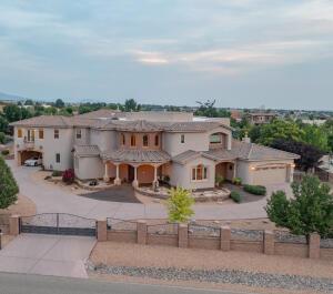 10000 SIGNAL Avenue NE, Albuquerque, NM 87122