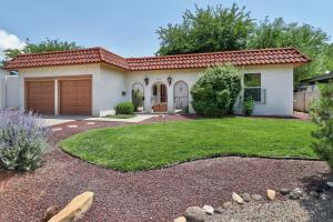 5016 Sunningdale Avenue NE, Albuquerque, NM 87110