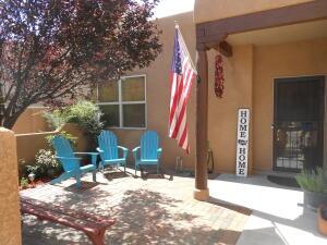 12808 JOELLE Road NE, Albuquerque, NM 87112