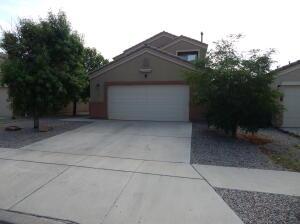 2822 PORTO Street SW, Albuquerque, NM 87121