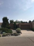 6320 Admiral Rickover Drive NE, Albuquerque, NM 87111