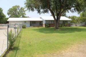 4335 SAN ISIDRO Street NW, Albuquerque, NM 87107