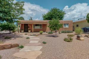 1336 LAFAYETTE Drive NE, Albuquerque, NM 87106