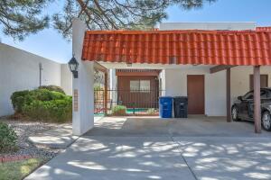 1211 BERNALILLO Place SE, Albuquerque, NM 87123