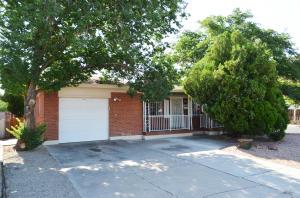 2700 LOUISIANA Boulevard NE, Albuquerque, NM 87110
