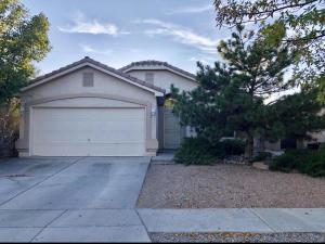 4939 STORY ROCK Street NW, Albuquerque, NM 87120