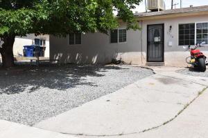 1116 GRACE Street NE, Albuquerque, NM 87112