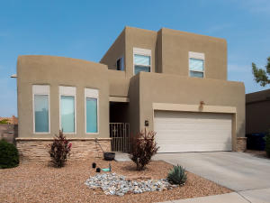6105 DEERGRASS Circle NW, Albuquerque, NM 87120