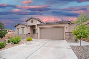 11928 GIACOMO Avenue SE, Albuquerque, NM 87123