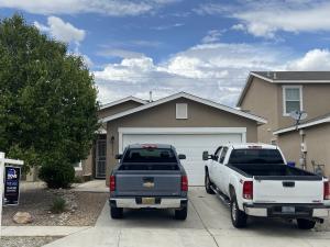 10215 SANDY RIDGE Road SW, Albuquerque, NM 87121