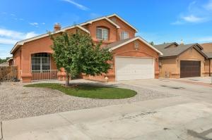 6305 SUNRAY Road NW, Albuquerque, NM 87120