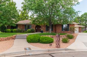 1554 CATRON Avenue SE, Albuquerque, NM 87123