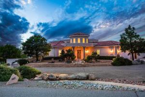 11433 SAN BERNARDINO Drive NE, Albuquerque, NM 87122