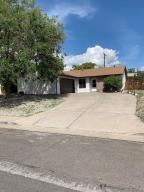 4708 ERIC Drive NE, Albuquerque, NM 87109