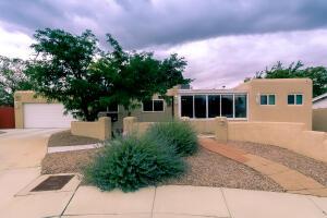 11508 Tomasita Court NE, Albuquerque, NM 87112