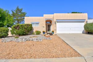 8509 ESTATES Drive NE, Albuquerque, NM 87122