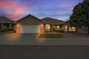 4515 MARTINSBURG Road NW, Albuquerque, NM 87120