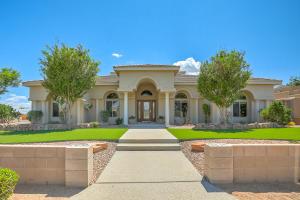 4508 BENTON Avenue NW, Albuquerque, NM 87114
