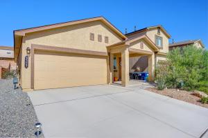 9327 SANDIA SUNSET Street NW, Albuquerque, NM 87114