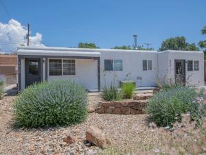 1626 UTAH Street NE, Albuquerque, NM 87110