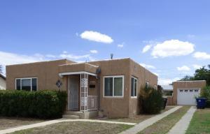4608 INSPIRATION Drive SE, Albuquerque, NM 87108