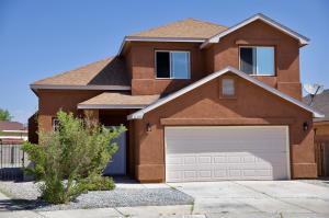 8205 BIANCA Court SW, Albuquerque, NM 87121