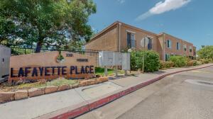 3301 MONROE Street NE, A7, Albuquerque, NM 87110
