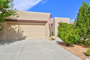 9123 PALM YUCCA Drive NE, Albuquerque, NM 87113