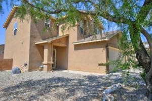 505 PARKLAND VIEW Street NW, Albuquerque, NM 87120