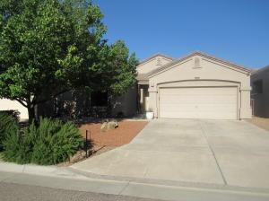 3915 TUNDRA SWAN Court NW, Albuquerque, NM 87120