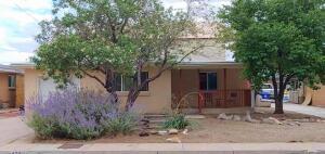 4732 Trumbull Avenue SE, Albuquerque, NM 87108