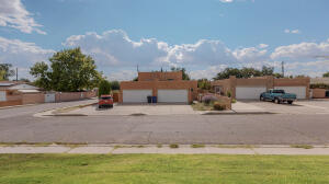 503 PENNSYLVANIA Street NE, Albuquerque, NM 87108