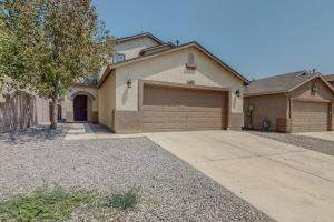 9901 SHIRAZ Road SW, Albuquerque, NM 87121