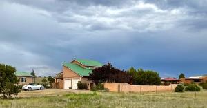 40 TAFT Road, Sandia Park, NM 87047