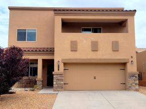 6562 DESERT SPIRIT Road NW, Albuquerque, NM 87114