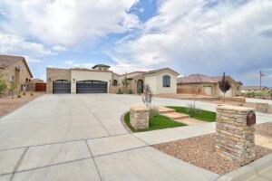 1613 21ST Avenue SE, Rio Rancho, NM 87124