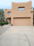 6601 GLENTURRET Way NE, Albuquerque, NM 87113