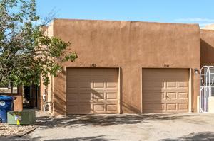 1705 LOS JARDINES Place NW, Albuquerque, NM 87104