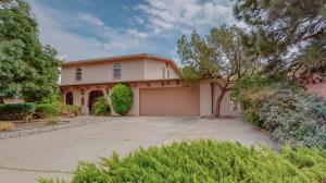 3024 MATADOR Drive NE, Albuquerque, NM 87111