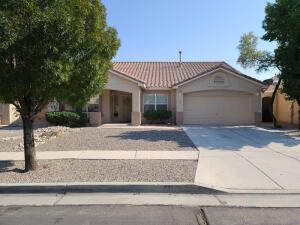 5908 LEGENDS Avenue NW, Albuquerque, NM 87120