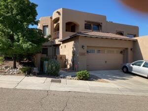 13204 STRADA TUSCANO NE, Albuquerque, NM 87112