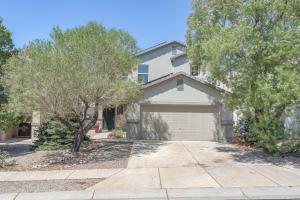 7709 LA PUENTE Street NE, Albuquerque, NM 87113