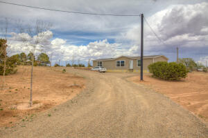 85 QUAIL Trail, Edgewood, NM 87015