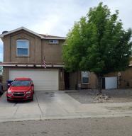 5416 WHITE RESERVE Avenue SW, Albuquerque, NM 87105