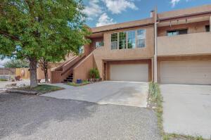 847 LLAVE Lane NE, Albuquerque, NM 87122