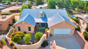 3755 LA PLAZA Drive NW, Albuquerque, NM 87107