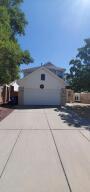 8008 ARGYLE Avenue NE, Albuquerque, NM 87109